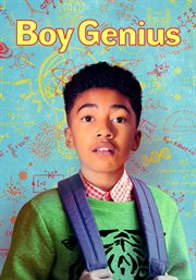 Boy genius cover image