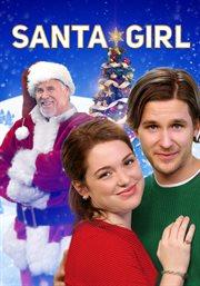Santa girl cover image