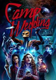Camp wedding cover image