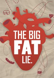 The big fat lie cover image