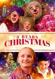 3 bears' Christmas cover image