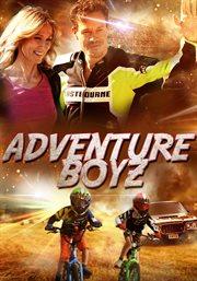 Adventure boyz cover image