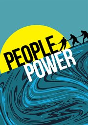 People power : the rise of the civilian rescue movement cover image