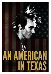 An American in Texas cover image