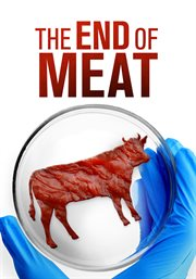 The end of meat cover image