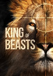 King of beasts cover image