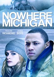 Nowhere, Michigan cover image