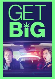 Get big cover image