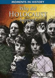 Why did the Holocaust happen? cover image