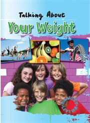Talking about your weight cover image