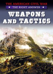Weapons and tactics cover image