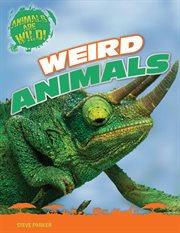 Weird animals cover image