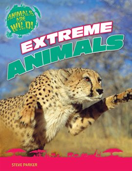 Cover image for Extreme Animals