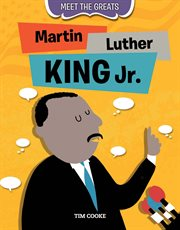 Martin Luther King Jr cover image