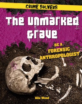 Cover image for The Unmarked Grave