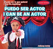 Puedo ser actor / i can be an actor cover image