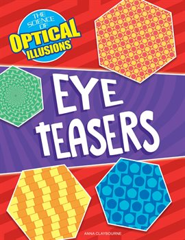 Cover image for Eye Teasers