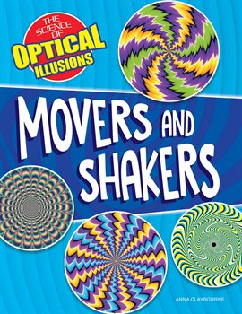 Cover image for Movers and Shakers