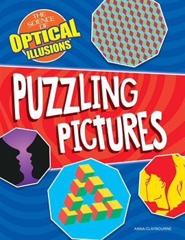 Cover image for Puzzling Pictures