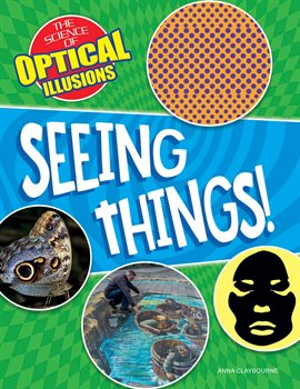 Cover image for Seeing Things!