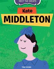 Kate Middleton cover image