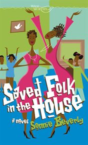 Saved folk in the house cover image