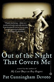 Out of the night that covers me cover image