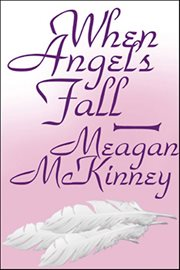 When angels fall cover image