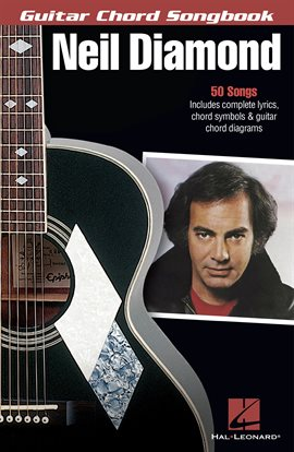 Cover image for Neil Diamond (Songbook)