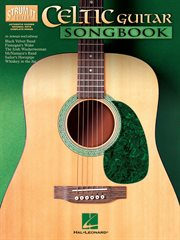 Celtic guitar songbook cover image