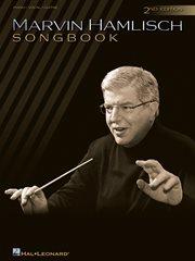Marvin Hamlisch songbook : piano-vocal-guitar cover image