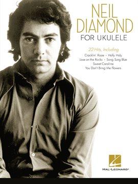 Cover image for Neil Diamond for Ukulele
