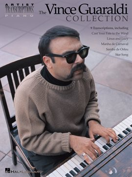 Cover image for The Vince Guaraldi Collection (Songbook)
