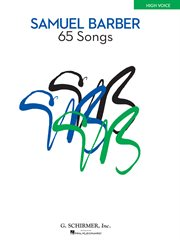 65 songs cover image