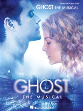 Cover image for Ghost - The Musical (Songbook)