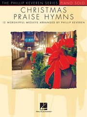 Christmas praise hymns cover image