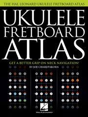 Ukulele Fretboard Atlas