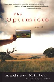 The optimists cover image