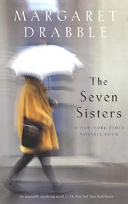 The seven sisters cover image