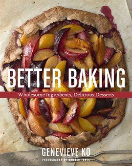 Cover image for Better Baking