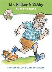 Mr. Putter & Tabby run the race cover image