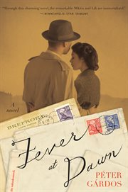 Fever at dawn cover image