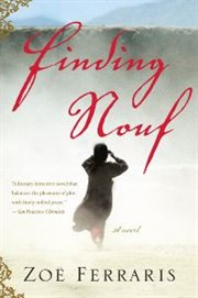 Finding Nouf : [a novel] cover image