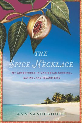 Cover image for The Spice Necklace