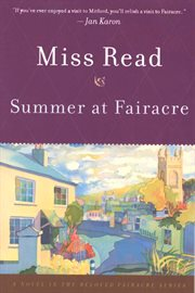 Summer at Fairacre cover image