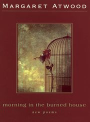 Morning in the burned house cover image