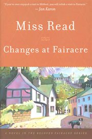 Changes at Fairacre cover image