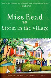 Storm in the village cover image