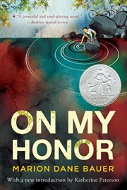 On my honor cover image