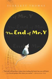 The end of Mr. Y cover image